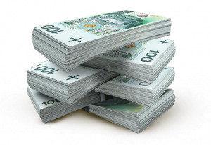 Pieniądze Online